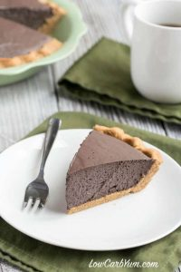 easy keto thanksgiving desserts