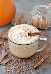 keto thanksgiving coffee recipes