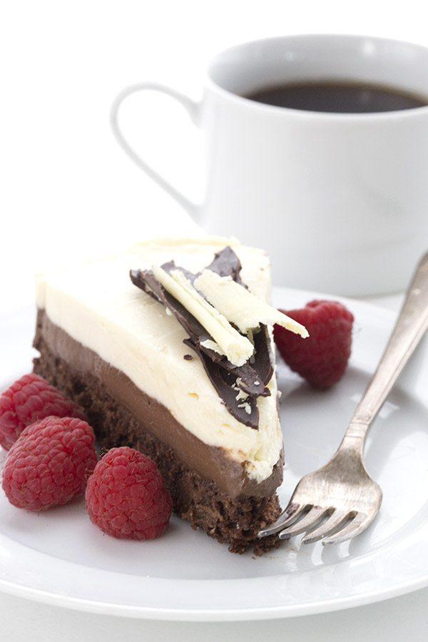 easy low carb dessert