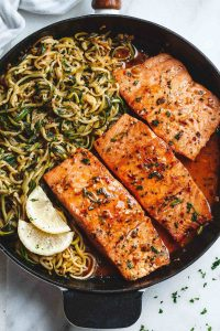 low carb keto dinners