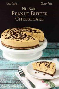 keto cheesecakes