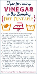 laundry hacks for your home